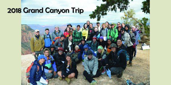 Grand Canyon – 2018