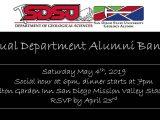 2019 Alumni Banquet