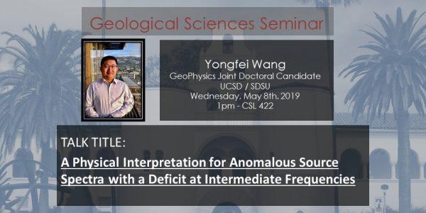 Yongfei Wang