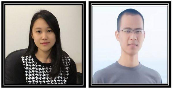 Nan Wang & Zhifeng Hu
