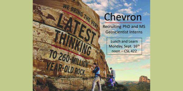Chevron Feature