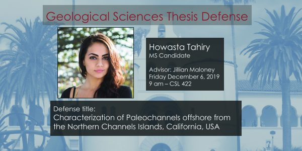 Thesis Defense – Howasta Tahiry