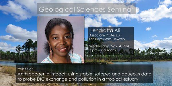 Seminar – Hendratta Ali