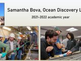 Ocean Discovery Lecture Series – 21/22