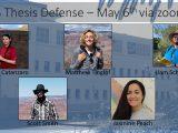 Spring 2021 BS Defense